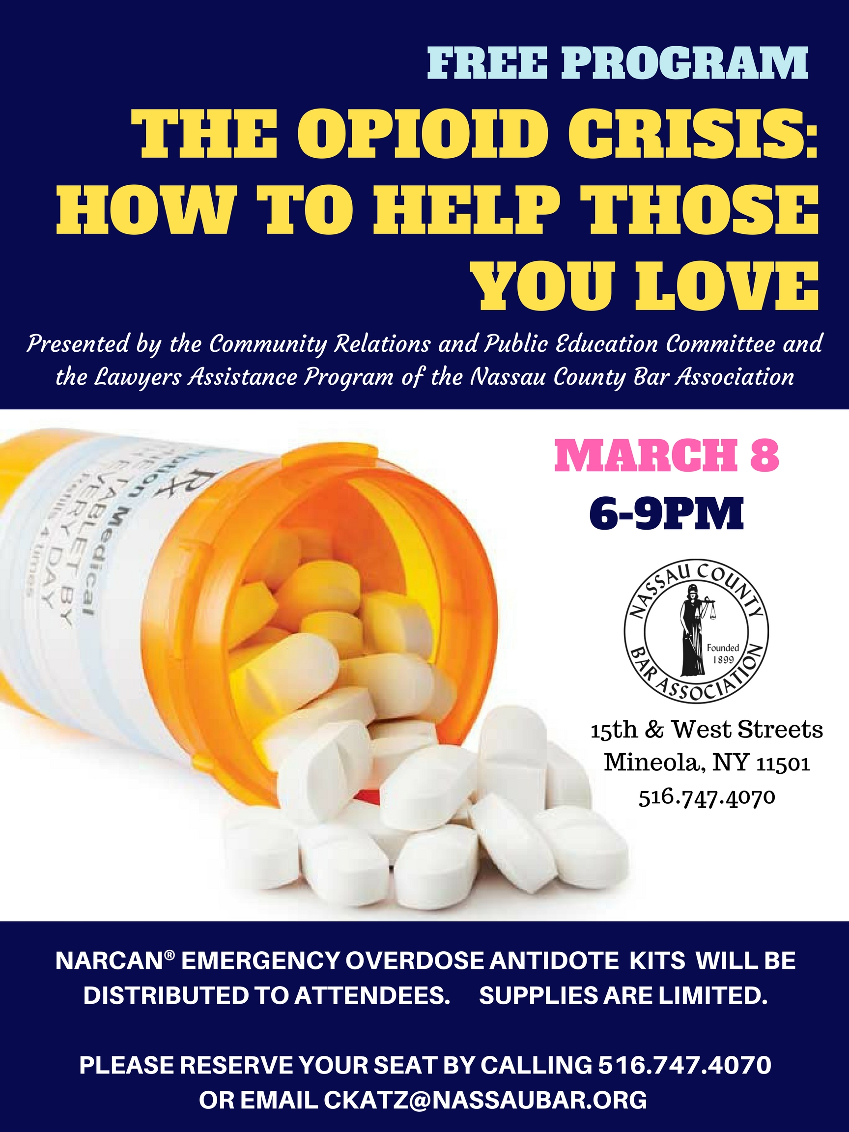 Opioid Crisis_March 8_NCBA